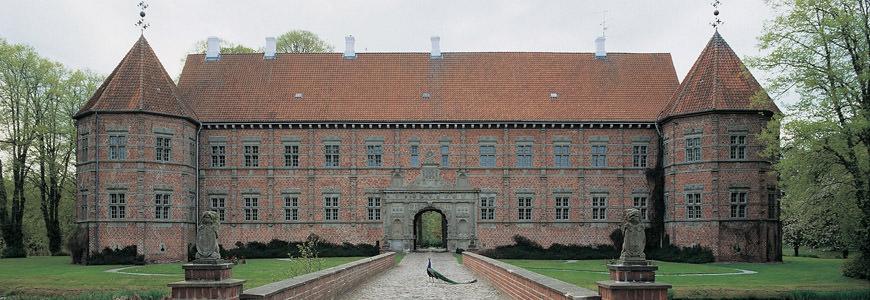 Slottet Voergaard