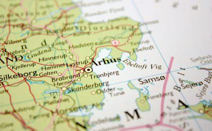 Opplev Aarhus