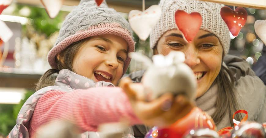 Julemarked i Danmark