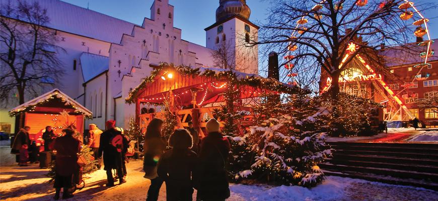 Aalborg julemarked
